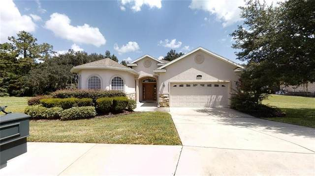 3803 SE 6TH Avenue, Ocala, FL 34480 (MLS #439845) :: Rabell Realty Group
