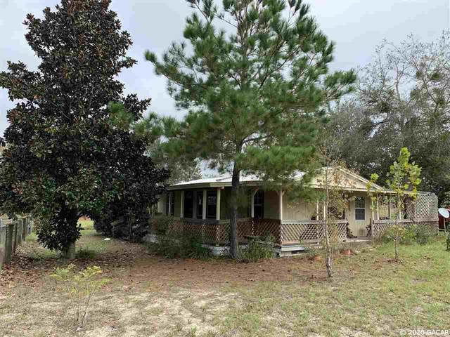 1951 SE 119th Avenue, Morriston, FL 32668 (MLS #439852) :: Better Homes & Gardens Real Estate Thomas Group