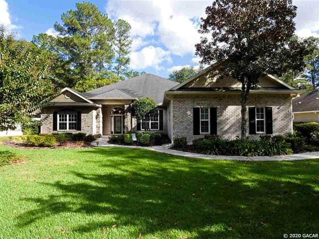 1203 SW 105TH Terrace, Gainesville, FL 32607 (MLS #439853) :: Abraham Agape Group