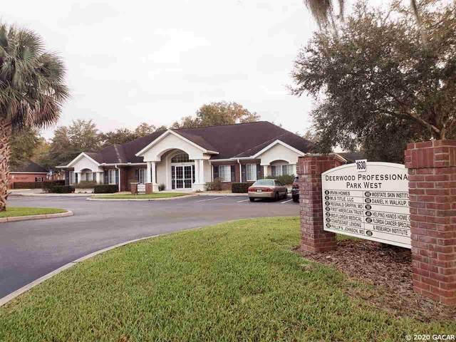1630 SE 18th Street, Ocala, FL 34471 (MLS #439860) :: Rabell Realty Group