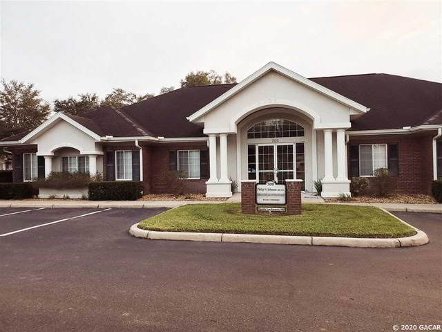1630 SE 18th Street, Ocala, FL 34471 (MLS #439861) :: Better Homes & Gardens Real Estate Thomas Group