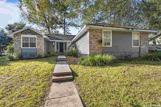 7525 NW 38th Place, Gainesville, FL 32606 (MLS #439866) :: Better Homes & Gardens Real Estate Thomas Group