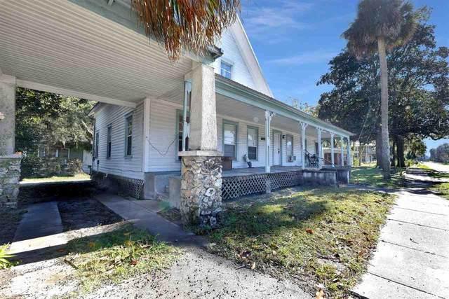 308 S Water Street, Starke, FL 32091 (MLS #439873) :: The Curlings Group
