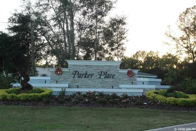 3217 SW 126 Terrace, Archer, FL 32618 (MLS #439877) :: Better Homes & Gardens Real Estate Thomas Group