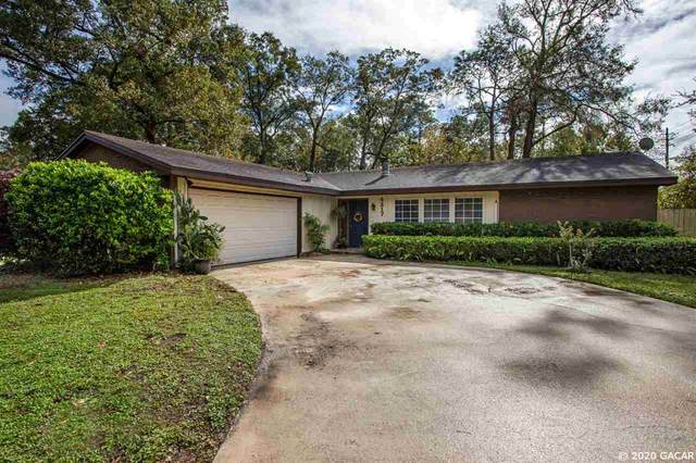 4217 NW 46TH Avenue, Gainesville, FL 32606 (MLS #439883) :: Better Homes & Gardens Real Estate Thomas Group