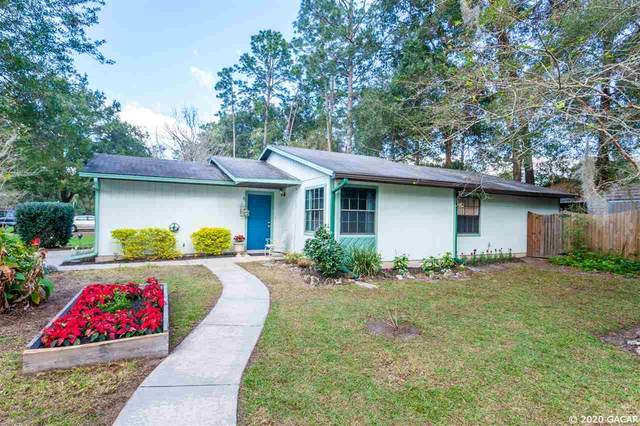 2117 SW 73rd Terrace, Gainesville, FL 32607 (MLS #439887) :: Rabell Realty Group