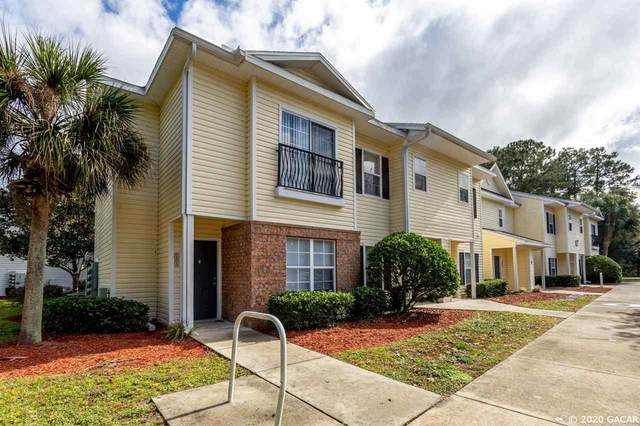 4551 NW 49TH Street #104, Gainesville, FL 32606 (MLS #439889) :: Better Homes & Gardens Real Estate Thomas Group