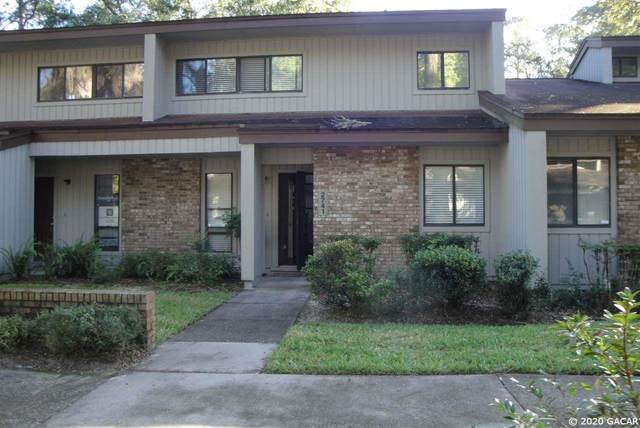 2741 NW 39TH Drive, Gainesville, FL 32606 (MLS #439893) :: Better Homes & Gardens Real Estate Thomas Group