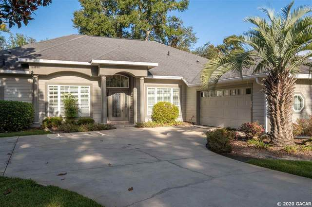 8590 SW 10 Road, Gainesville, FL 32607 (MLS #439895) :: Better Homes & Gardens Real Estate Thomas Group