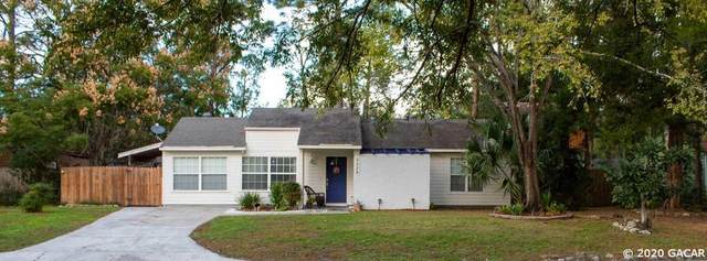 2534 NW 52 AVE, Gainesville, FL 32605 (MLS #439896) :: Rabell Realty Group