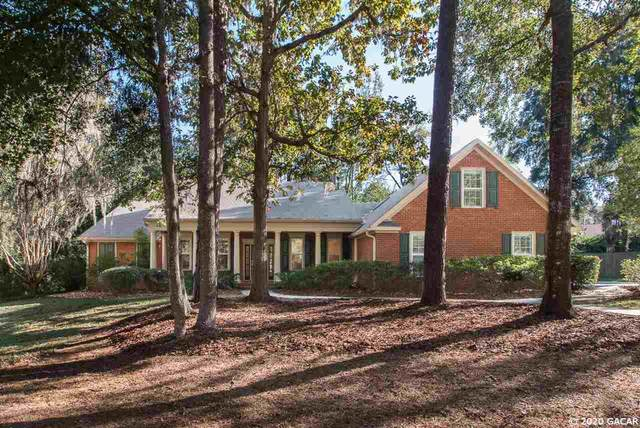 3985 NW 30th Place, Gainesville, FL 32606 (MLS #439898) :: Better Homes & Gardens Real Estate Thomas Group