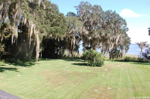 10305 NE County Road 1469, Earleton, FL 32631 (MLS #439902) :: Better Homes & Gardens Real Estate Thomas Group