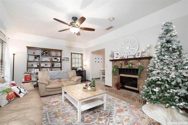 5221 SW 86TH Terrace, Gainesville, FL 32608 (MLS #439909) :: Rabell Realty Group