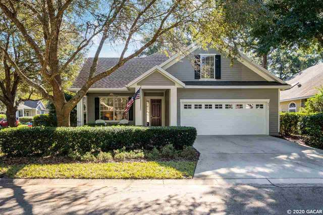8911 SW 63RD Place, Gainesville, FL 32608 (MLS #439915) :: Better Homes & Gardens Real Estate Thomas Group