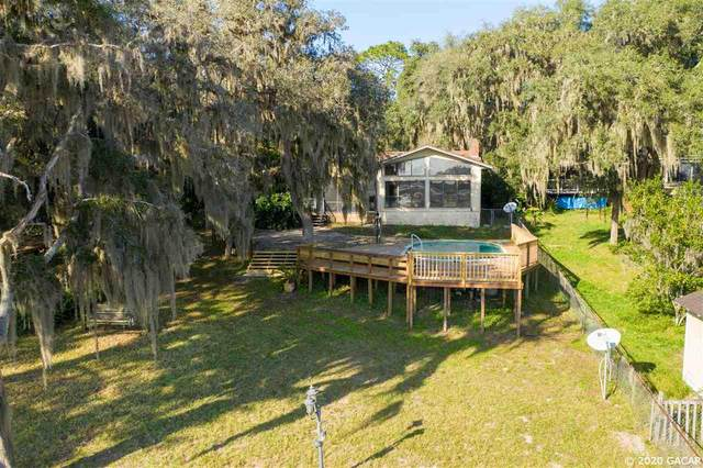 5875 White Sands Road, Keystone Heights, FL 32656 (MLS #439917) :: Better Homes & Gardens Real Estate Thomas Group