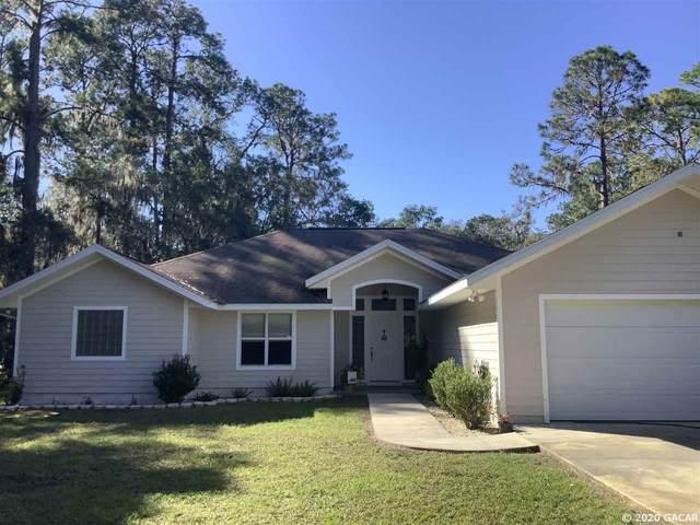 21402 S Cr 325, Hawthorne, FL 32640 (MLS #439938) :: Better Homes & Gardens Real Estate Thomas Group