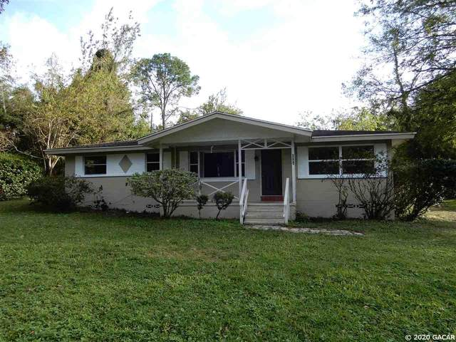 2781 SE 19TH Avenue, Gainesville, FL 32641 (MLS #439945) :: The Curlings Group