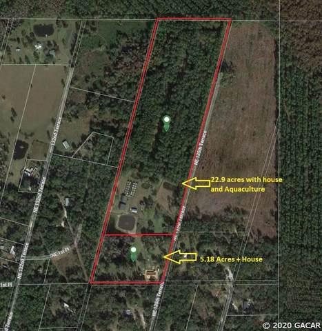 Gainesville, FL 32641 :: Better Homes & Gardens Real Estate Thomas Group