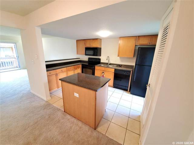1810 NW 23rd Boulevard #164, Gainesville, FL 32605 (MLS #439953) :: Better Homes & Gardens Real Estate Thomas Group