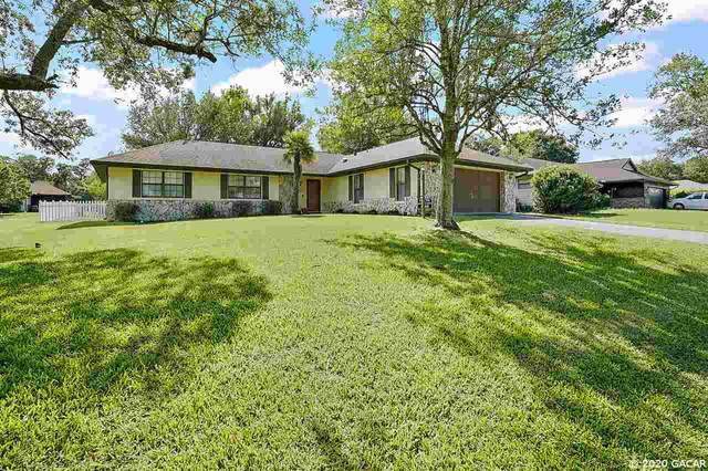 5386 SW 80th Place, Ocala, FL 34476 (MLS #439961) :: Better Homes & Gardens Real Estate Thomas Group