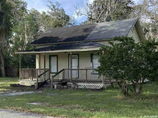 7208 SE 222nd St, Hawthorne, FL 32640 (MLS #439966) :: Better Homes & Gardens Real Estate Thomas Group