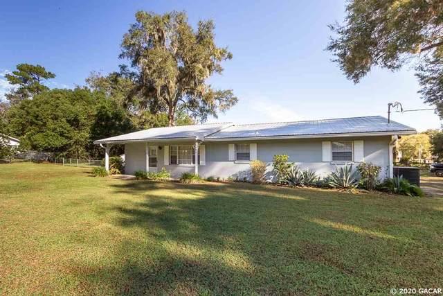 5883 NW 191st Lane, Reddick, FL 32686 (MLS #439970) :: Better Homes & Gardens Real Estate Thomas Group