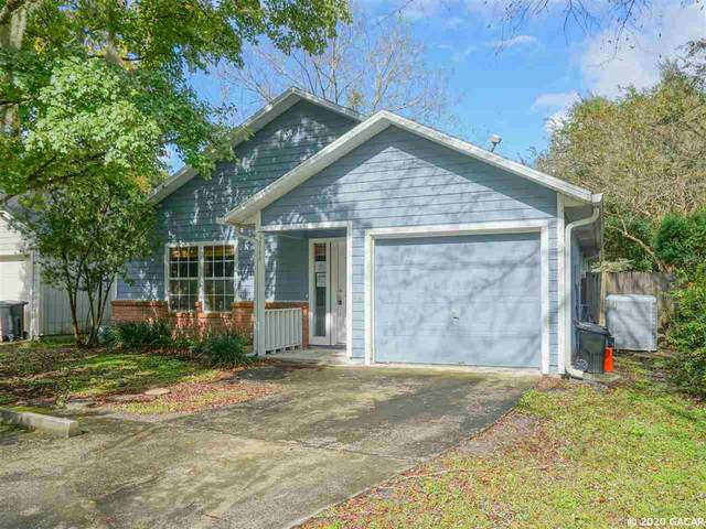 2964 SW 40th Place, Gainesville, FL 32608 (MLS #439974) :: The Curlings Group