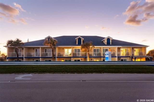 3465 Coastal Highway, St Augustine, FL 32084 (MLS #439976) :: The Curlings Group