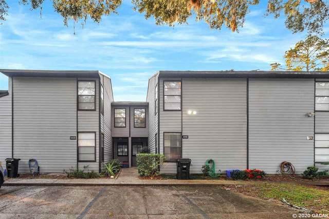 4415 SW 20th Lane, Gainesville, FL 32607 (MLS #439990) :: Better Homes & Gardens Real Estate Thomas Group