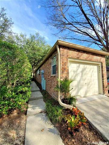 9751 SW 52ND Road, Gainesville, FL 32608 (MLS #439994) :: The Curlings Group