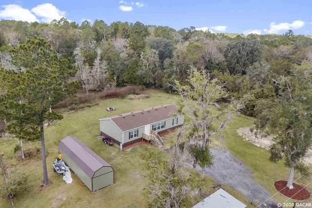 5621 SW Cr 239, Lake Butler, FL 32054 (MLS #439998) :: Better Homes & Gardens Real Estate Thomas Group