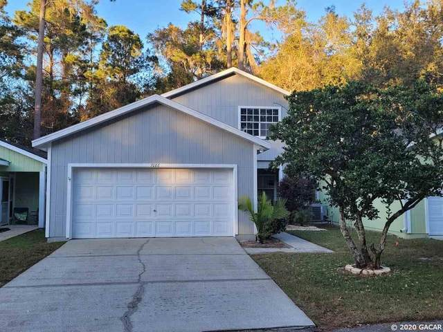 7088 NW 52nd Terrace, Gainesville, FL 32653 (MLS #440002) :: The Curlings Group