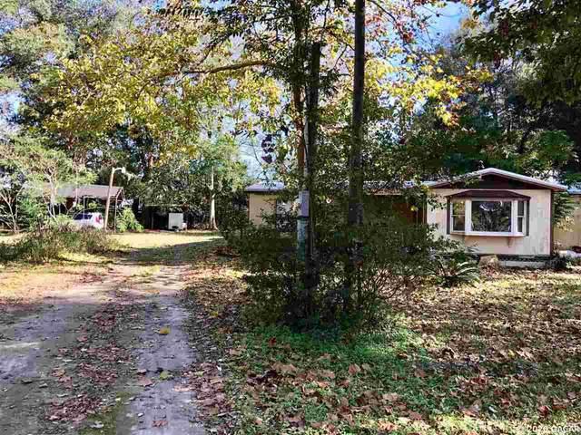 17291 NE 28TH Street, Williston, FL 32696 (MLS #440017) :: Better Homes & Gardens Real Estate Thomas Group