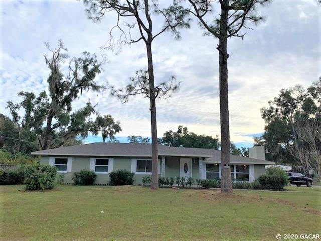 5007 E University Avenue, Gainesville, FL 32641 (MLS #440029) :: The Curlings Group