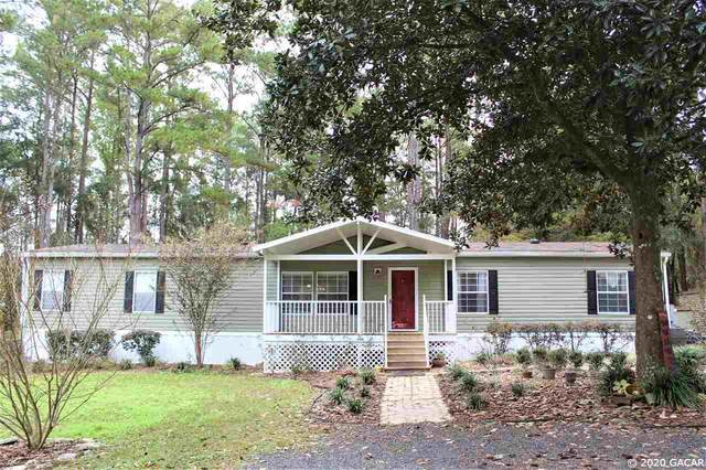16823 NW 94th Avenue, Alachua, FL 32615 (MLS #440032) :: Better Homes & Gardens Real Estate Thomas Group