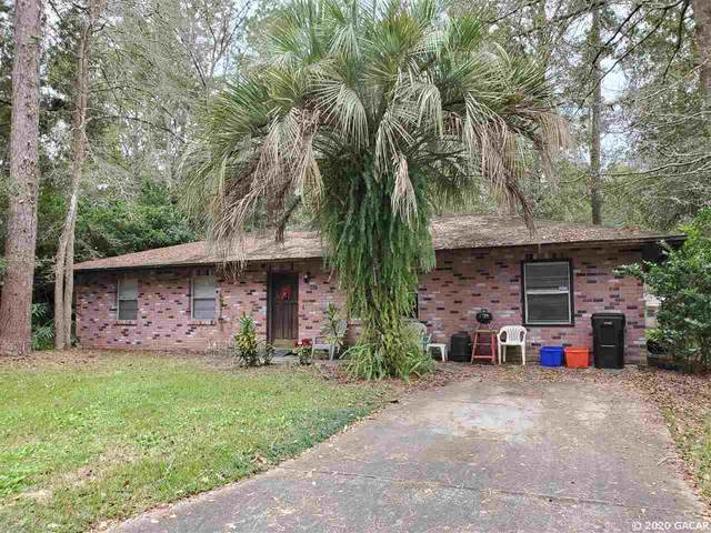2827 NW 42nd Place, Gainesville, FL 32605 (MLS #440033) :: Better Homes & Gardens Real Estate Thomas Group