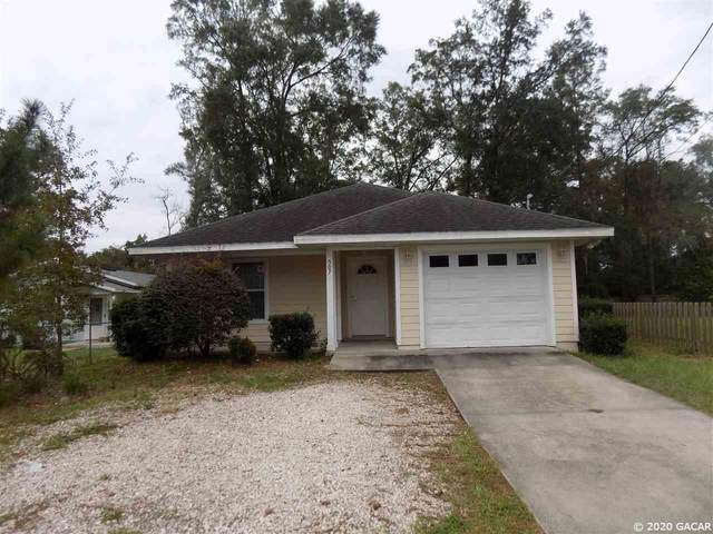 509 NW 29TH Avenue, Gainesville, FL 32609 (MLS #440034) :: The Curlings Group