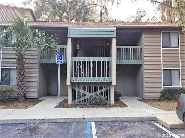 127 SE 16TH Avenue S201, Gainesville, FL 32601 (MLS #440100) :: Better Homes & Gardens Real Estate Thomas Group