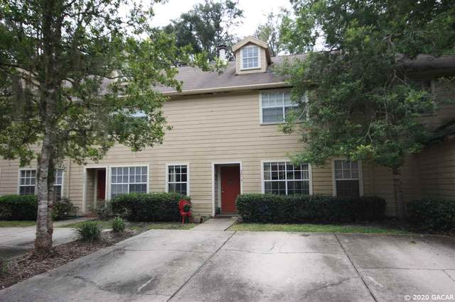 5273 SW 97 Drive, Gainesville, FL 32608 (MLS #440127) :: Better Homes & Gardens Real Estate Thomas Group