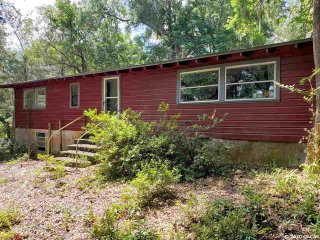 8399 Lily Lake Road, Melrose, FL 32666 (MLS #440134) :: Better Homes & Gardens Real Estate Thomas Group