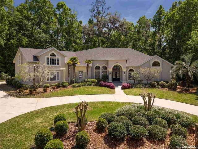 411 SW 117TH Street, Gainesville, FL 32607 (MLS #440193) :: Better Homes & Gardens Real Estate Thomas Group