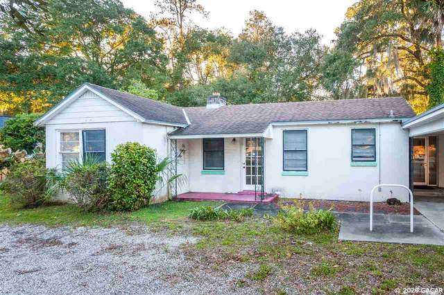 2126 NW 6th Street, Gainesville, FL 32609 (MLS #440242) :: Abraham Agape Group