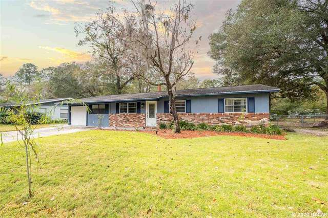 5526 NW 30 Terrace, Gainesville, FL 32653 (MLS #440322) :: Better Homes & Gardens Real Estate Thomas Group