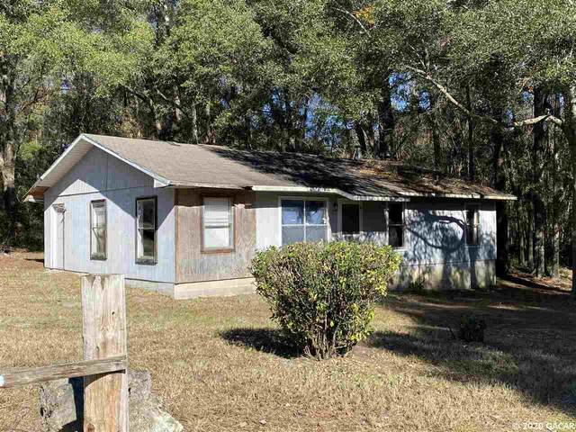 23226 NW 178 Place, High Springs, FL 32643 (MLS #440324) :: Pristine Properties