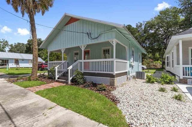431 NW 2nd Street, Gainesville, FL 32601 (MLS #440372) :: Abraham Agape Group