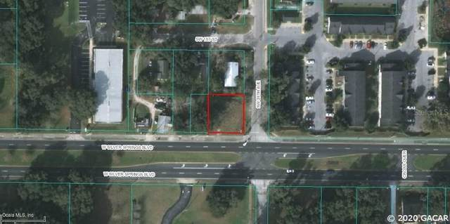 2407 W Silver Springs Boulevard, Ocala, FL 34475 (MLS #440374) :: Better Homes & Gardens Real Estate Thomas Group