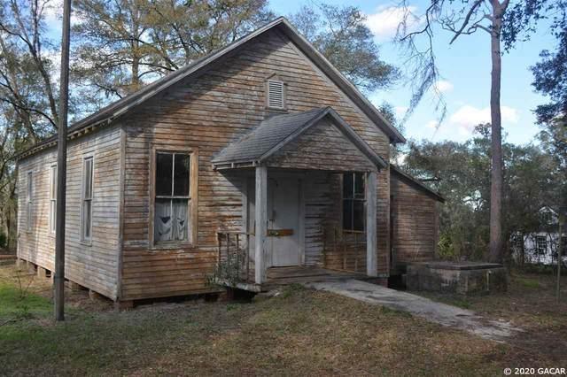 1349 Sr 100 Road, Melrose, FL 32666 (MLS #440378) :: Better Homes & Gardens Real Estate Thomas Group