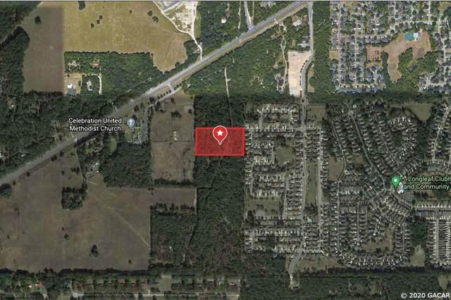 0000 SW Archer Road, Gainesville, FL 32607 (MLS #440419) :: Pepine Realty