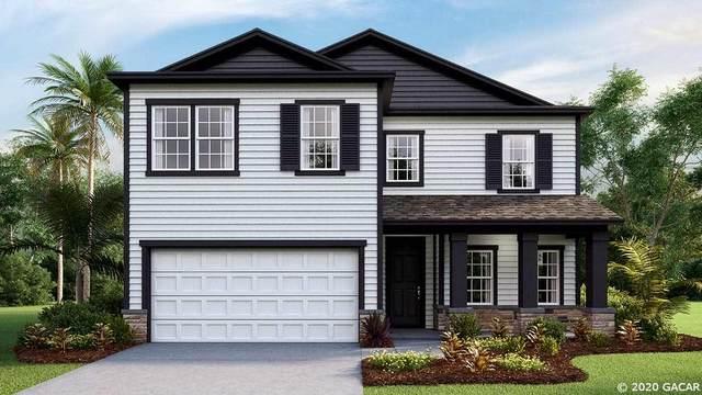 1424 NW 136th Drive, Newberry, FL 32669 (MLS #440426) :: Pepine Realty
