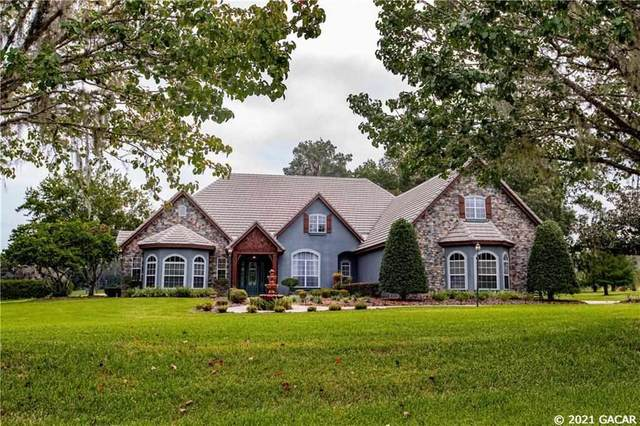8075 SE 15th Court, Ocala, FL 34480 (MLS #440565) :: Better Homes & Gardens Real Estate Thomas Group